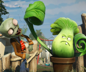 Android Game Plant Vs Zombies 2