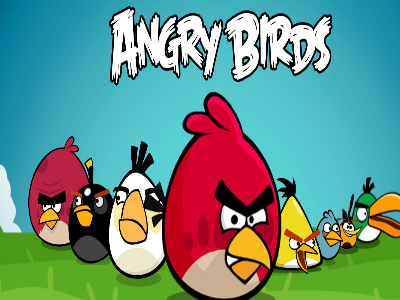 Best Free Android Game Angry Birds