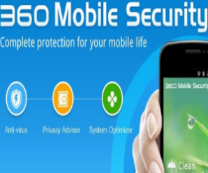 Featured Mobile Security