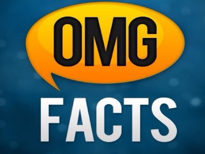 Omgfacts - Interesting Website
