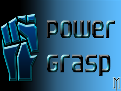 PowerGrasp File Manager
