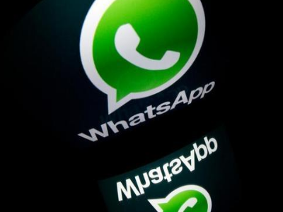 Whatsapp spy anyone
