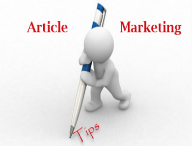 Article Marketing tips