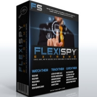 FlexiSpy Icon