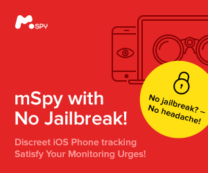 mSpy No Jailbreak Solution