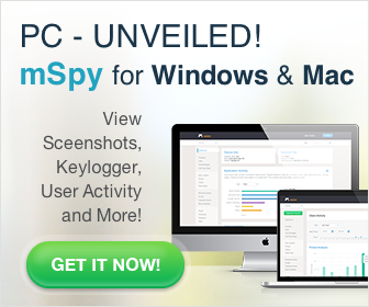 mSpy for PC and MAC