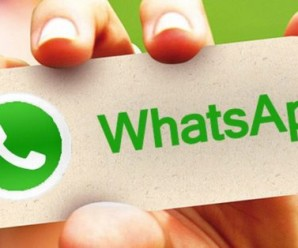 How to See Someones Whatsapp Messages Without them Knowing